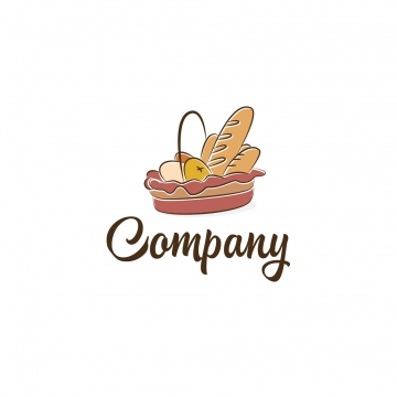 Bakery Logo Png, Vector, PSD, and Clipart With Transparent.