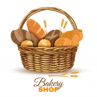 Bakery Vectors, Photos and PSD files.