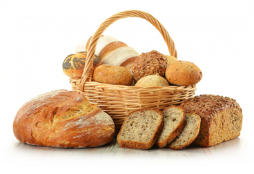 Bakery PNG Images.