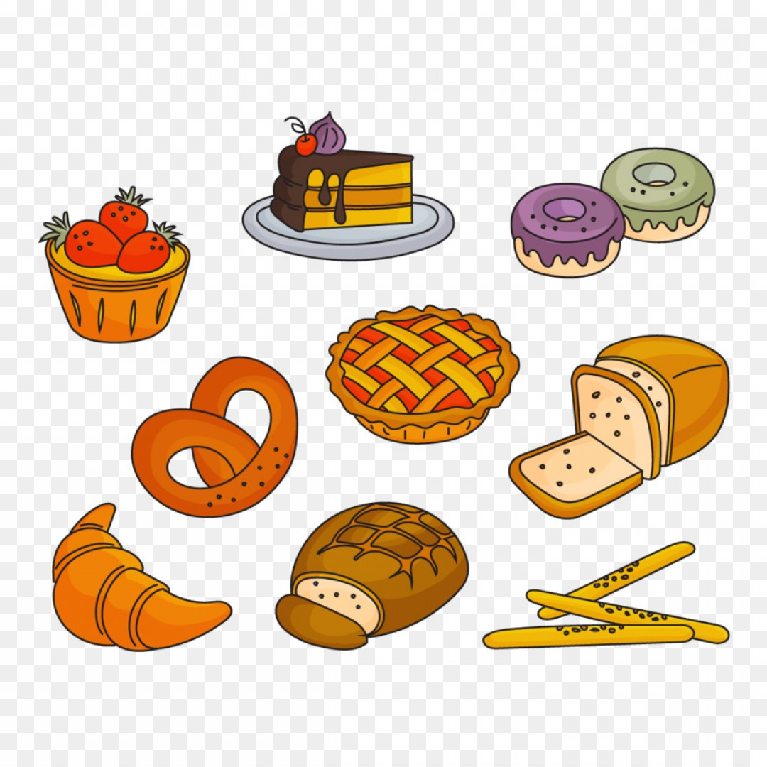 Png Bakery Vector Graphics Bread Euclidean Vector.