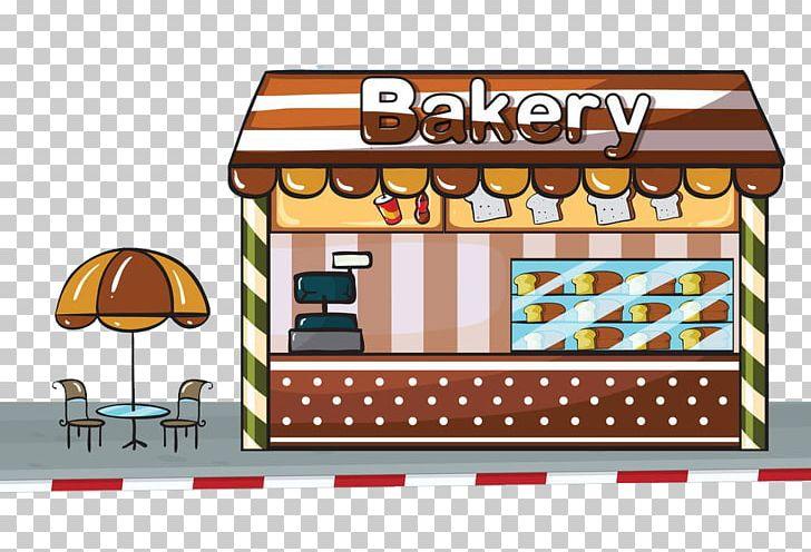 Bakery Cake PNG, Clipart, Baker, Bread, Breakfast Shop, Cartoon.
