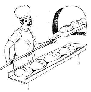 Free Picture Of A Baked Bread Clipart, Download Free Clip.