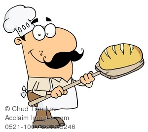 Picture Of A Baked Bread Clipart Free Download Clip Art.