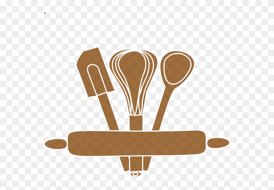 Baking Utensils Clip Art At Clipart.