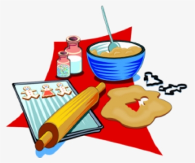 Free Baking Clip Art with No Background , Page 6.