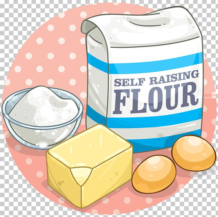 Cupcake Ingredient Flour Baking PNG, Clipart, Baking, Bread.