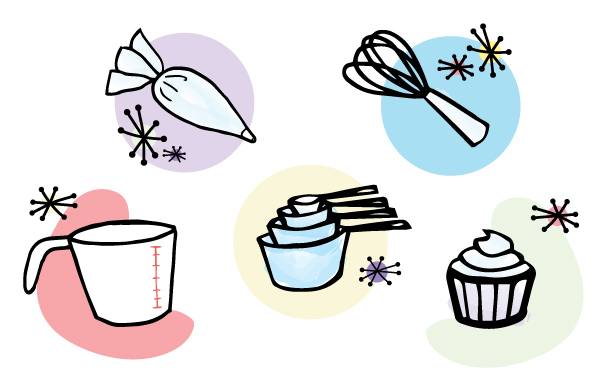 Essential Baking Tools and Equipment for Every Baker's Kitchen.