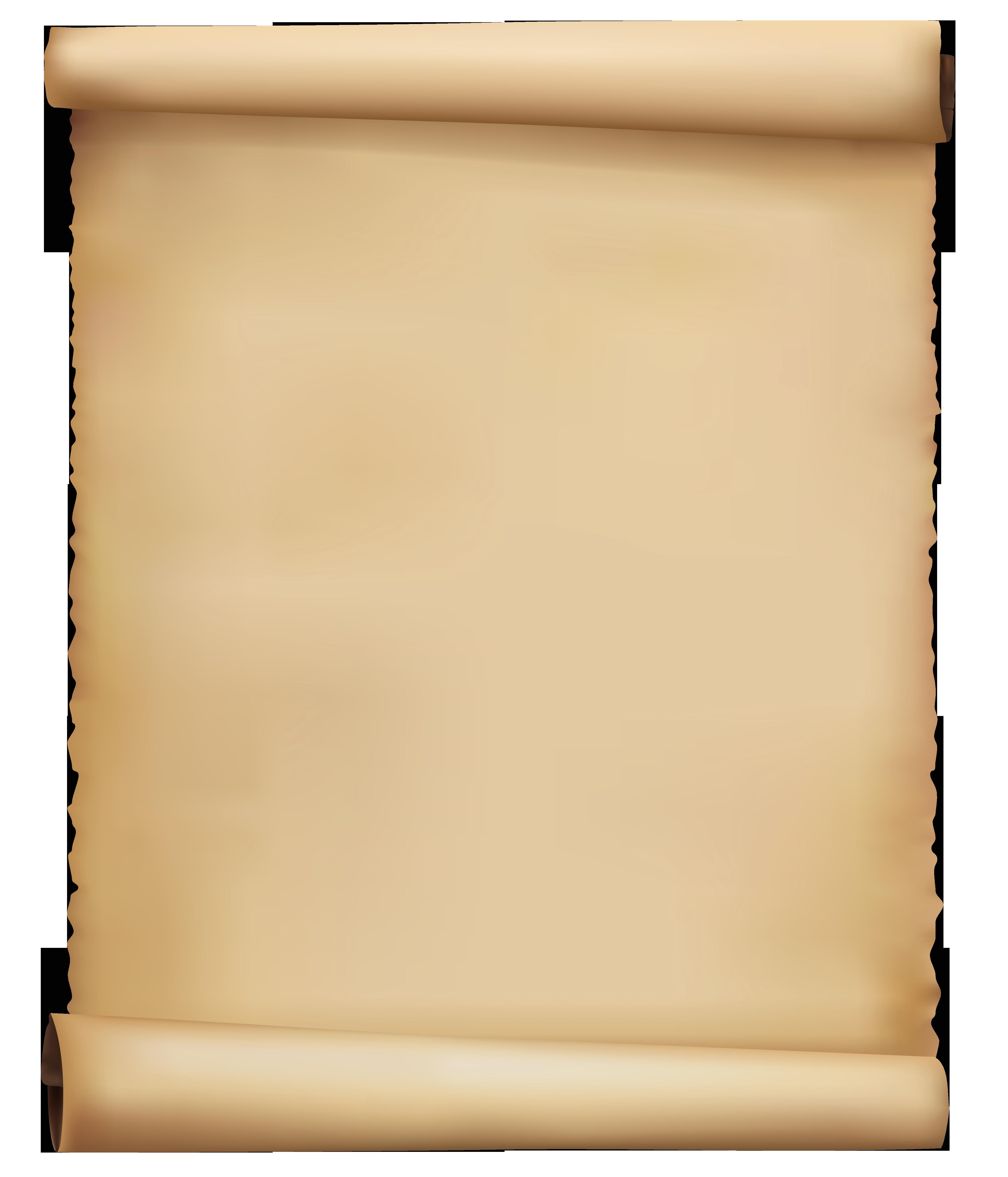 Paper clipart parchment paper, Paper parchment paper.