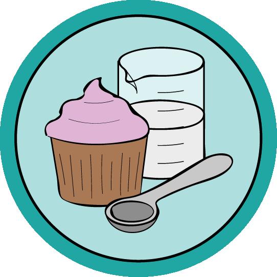 Free Online Science Of Baking Class Jpg #73239.