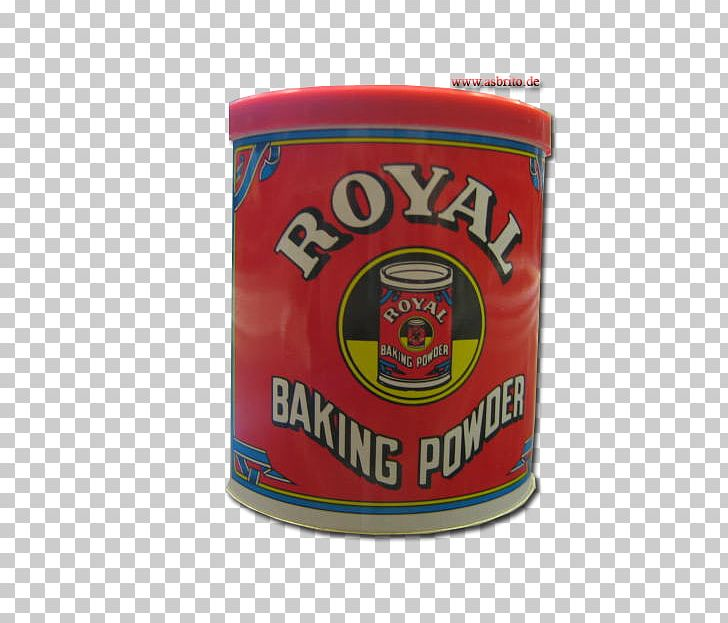 Royal Baking Powder Company Tin Can Yeast Condiment PNG, Clipart.