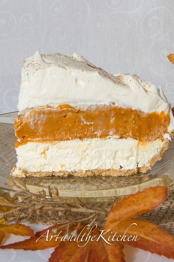 25+ best ideas about Pumpkin Pie Cake on Pinterest.