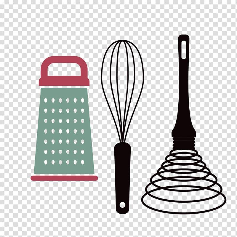 Egg Breakfast Baking, Creative baking tools background.