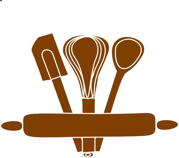 Baking Tools Clip Art at Clker.com.