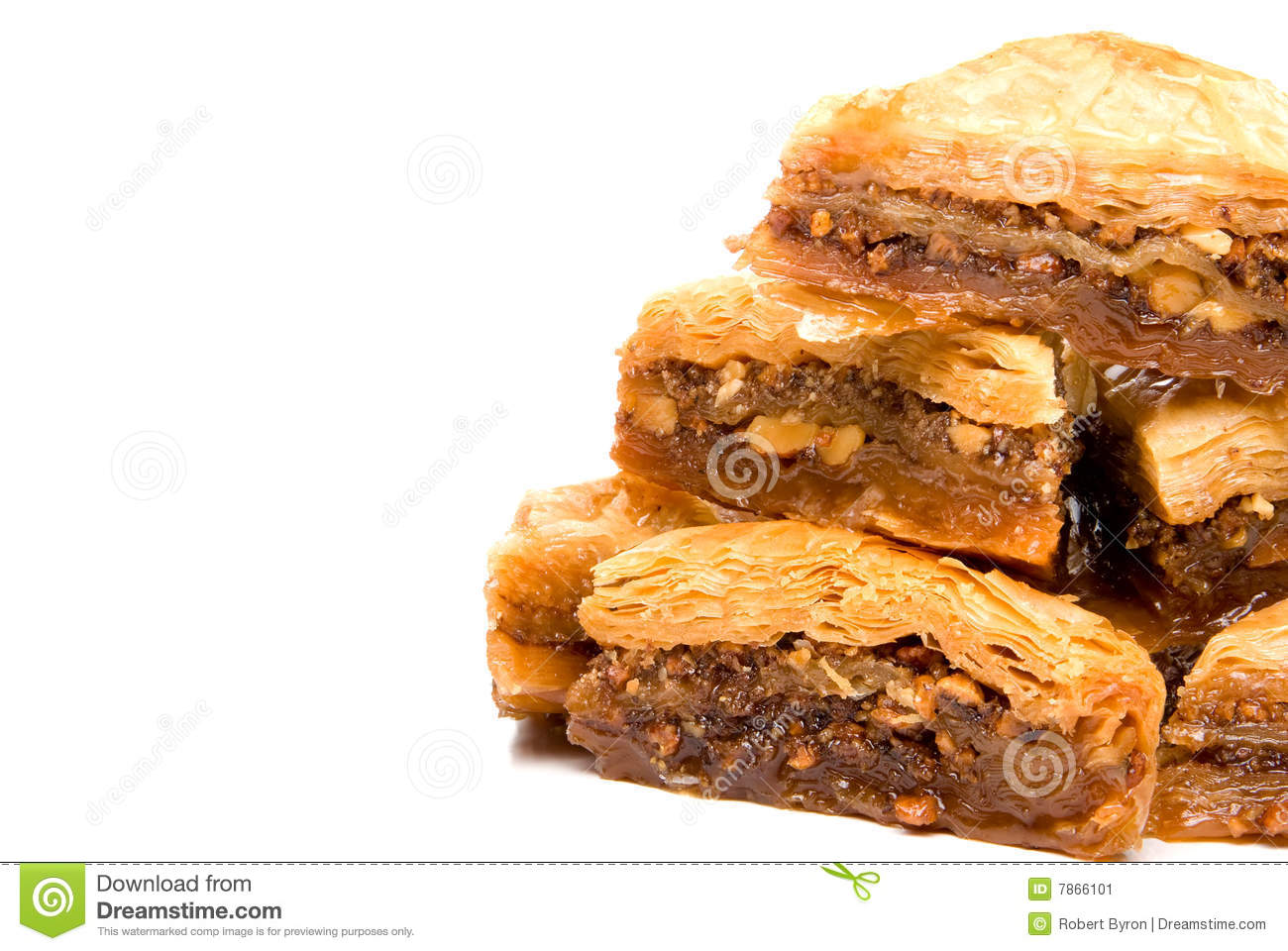Baklava Stock Photos, Images, & Pictures.