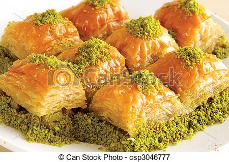 Baklava Stock Photos and Images. 3,224 Baklava pictures and.