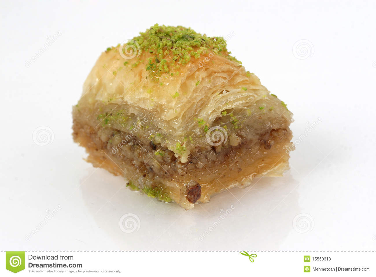 Turkish Baklava Stock Photos, Images, & Pictures.