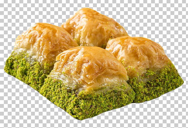 Baklava Vegetarian Cuisine Pistachio Walnut Butter PNG, Clipart.