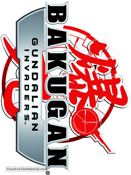 Bakugan Battle Brawlers: Gundalian Invaders\