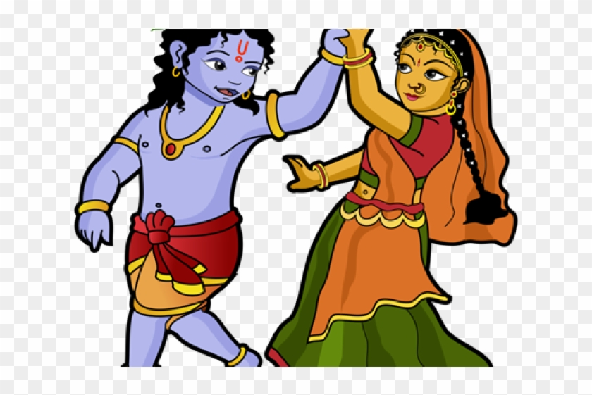 Krishna Clipart Bal Krishna.