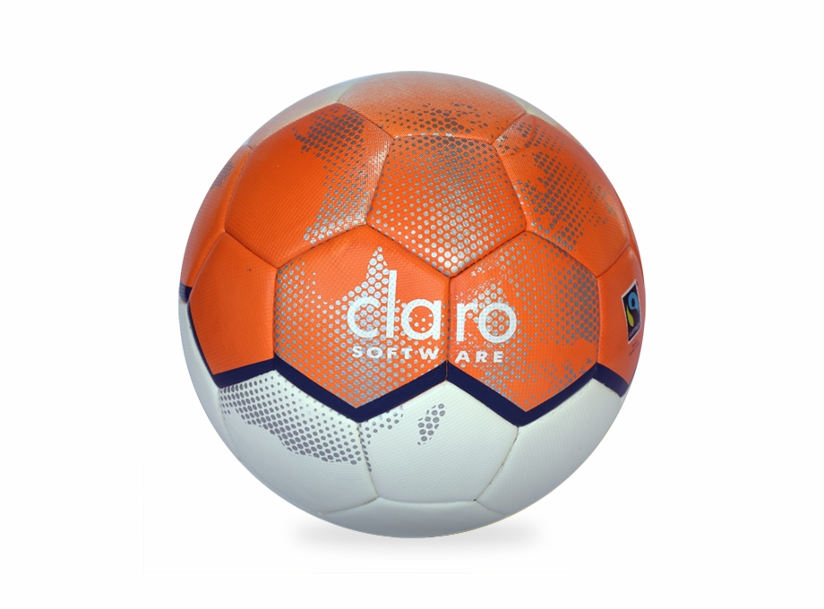 Bala Sport Fairtrade Custom Ball Png Fair Ball.