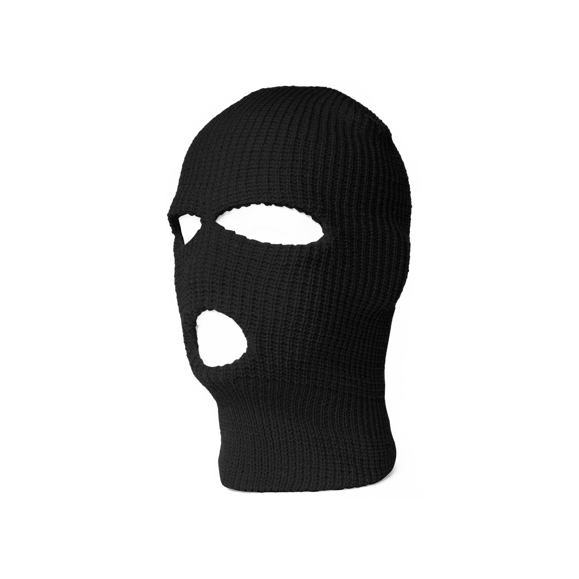 Balaclava Transparent File.