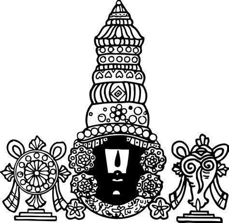 Tirupati Temple.