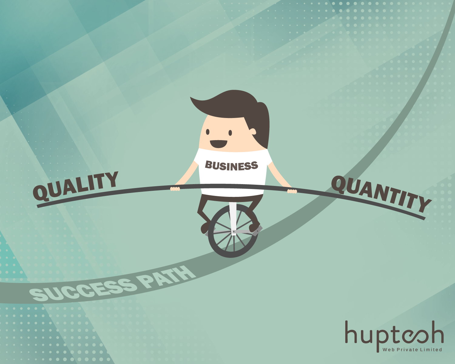 Business Strategy: Quantity Vs. Quality Content: Which.