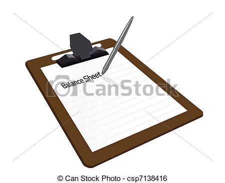 Balance sheet Clip Art Vector Graphics. 298 Balance sheet EPS.