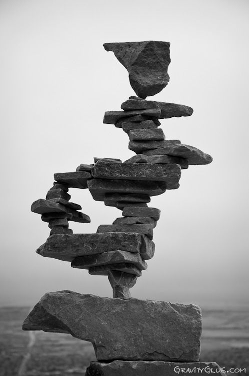 Balanced rocks clipart - Clipground