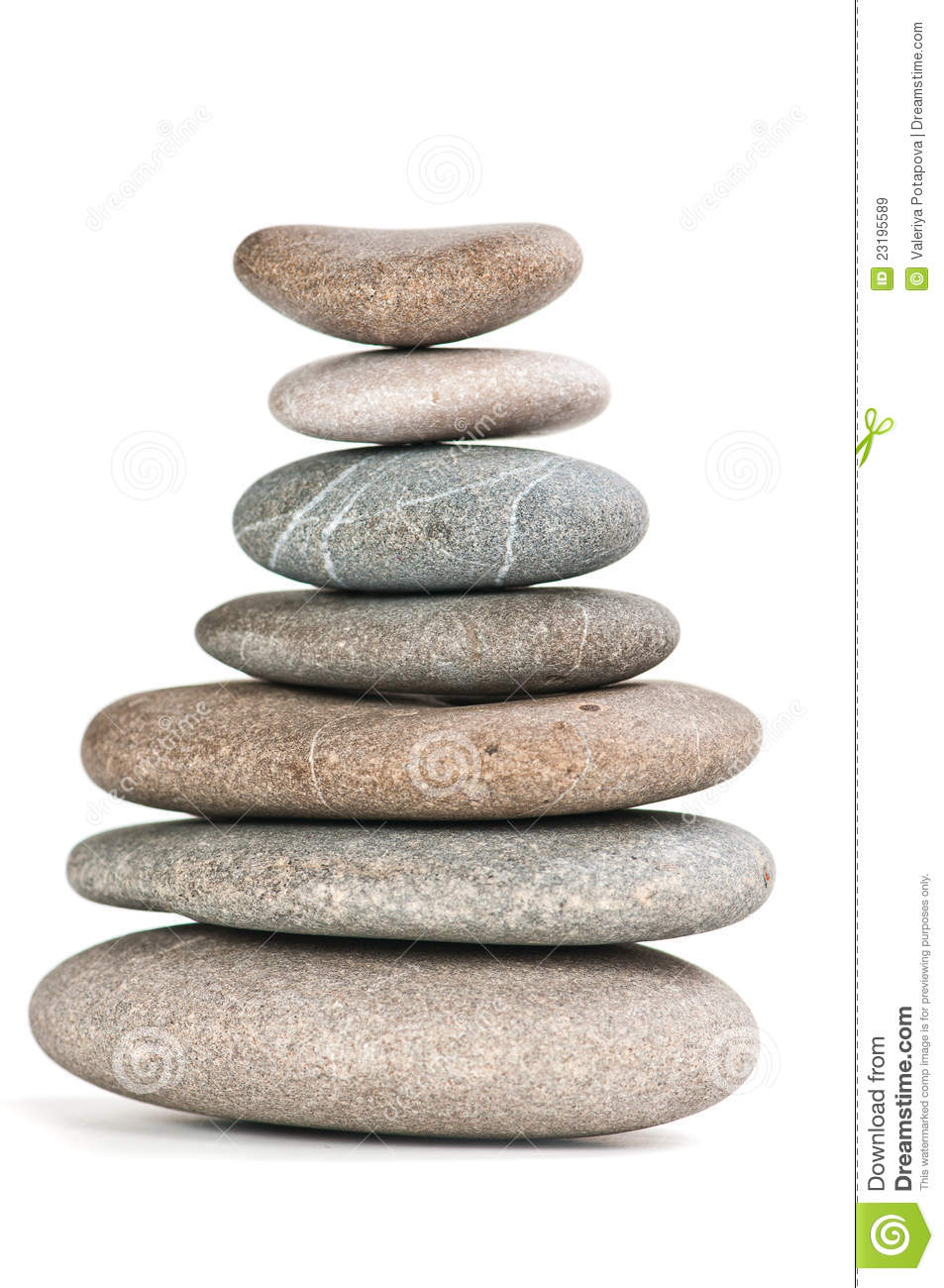 Stone stack clipart - Clipground