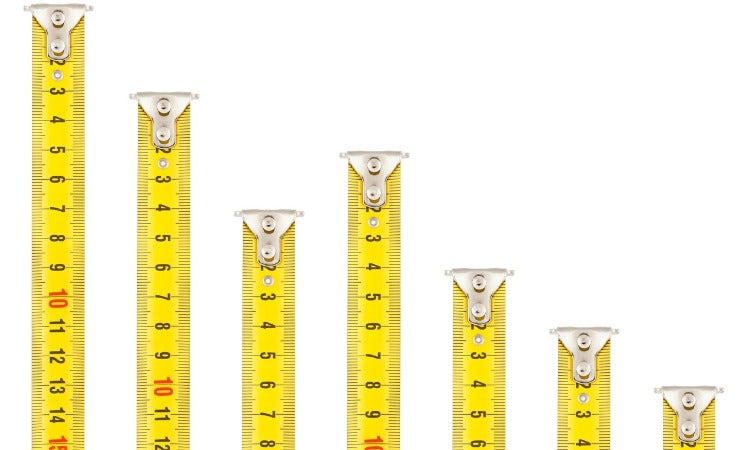 The great balancing act: The long and short of B2B marketing.