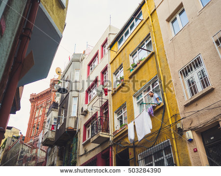Balat Stock Photos, Royalty.