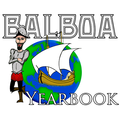 Balboa > Staff > Anter, Larry > Yearbook > Audio Newscast.