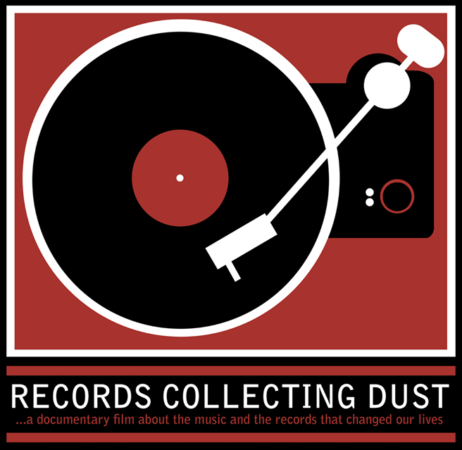 "Documentary ""Records Collecting Dust"" Plays Balboa Theatre in SF."