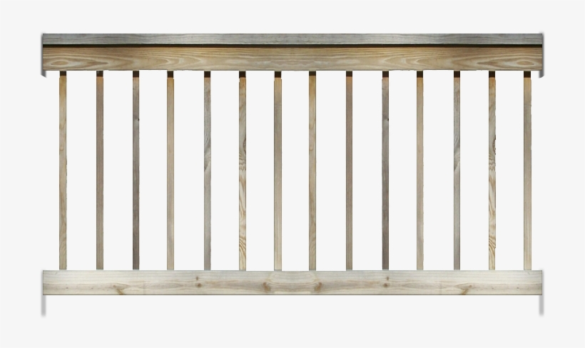 Transparent Grill Balcony Banner Library Stock.