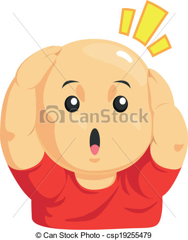 Bald Clip Art Vector Graphics. 6,379 Bald EPS clipart vector and.