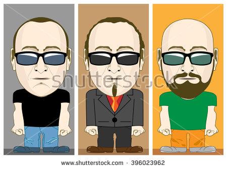 Bald Patch Stock Photos, Royalty.
