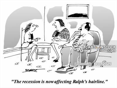 Bald Patch Cartoons and Comics.