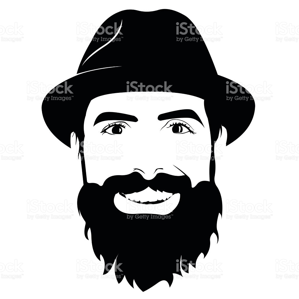 Free Beard Man Cliparts, Download Free Clip Art, Free Clip.