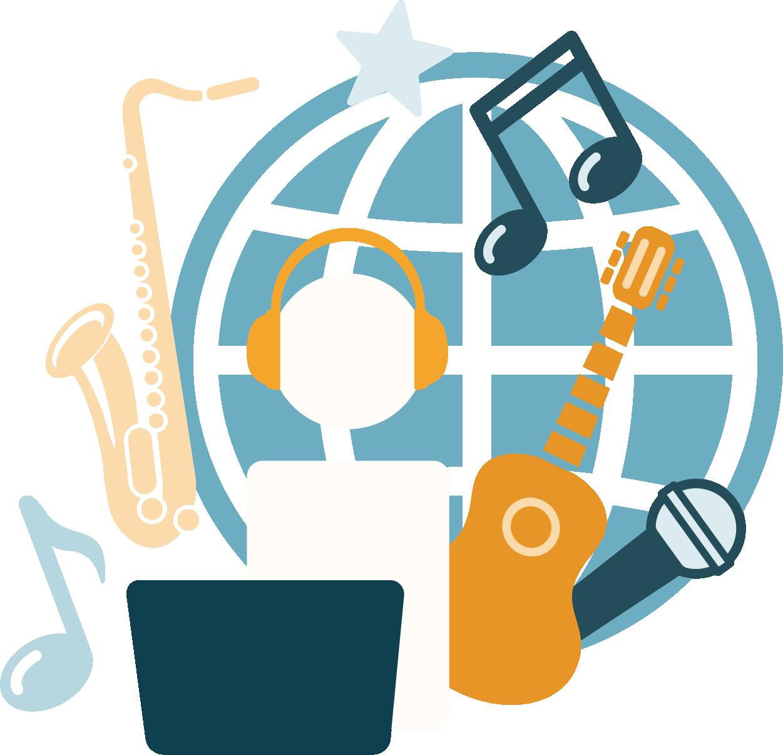 Music Schools.