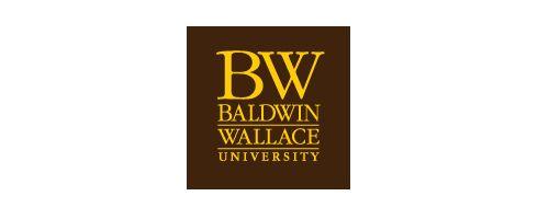 Baldwin Wallace University Logo.