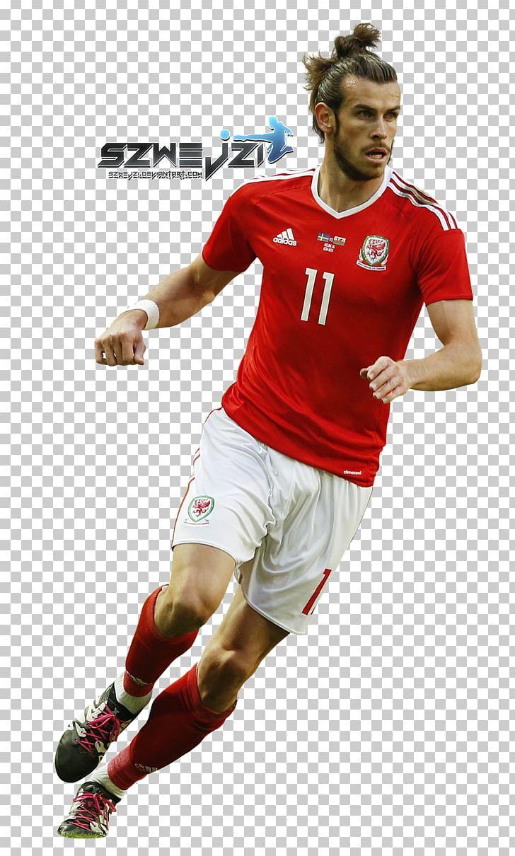 Gareth Bale Wales National Football Team UEFA Euro 2016.