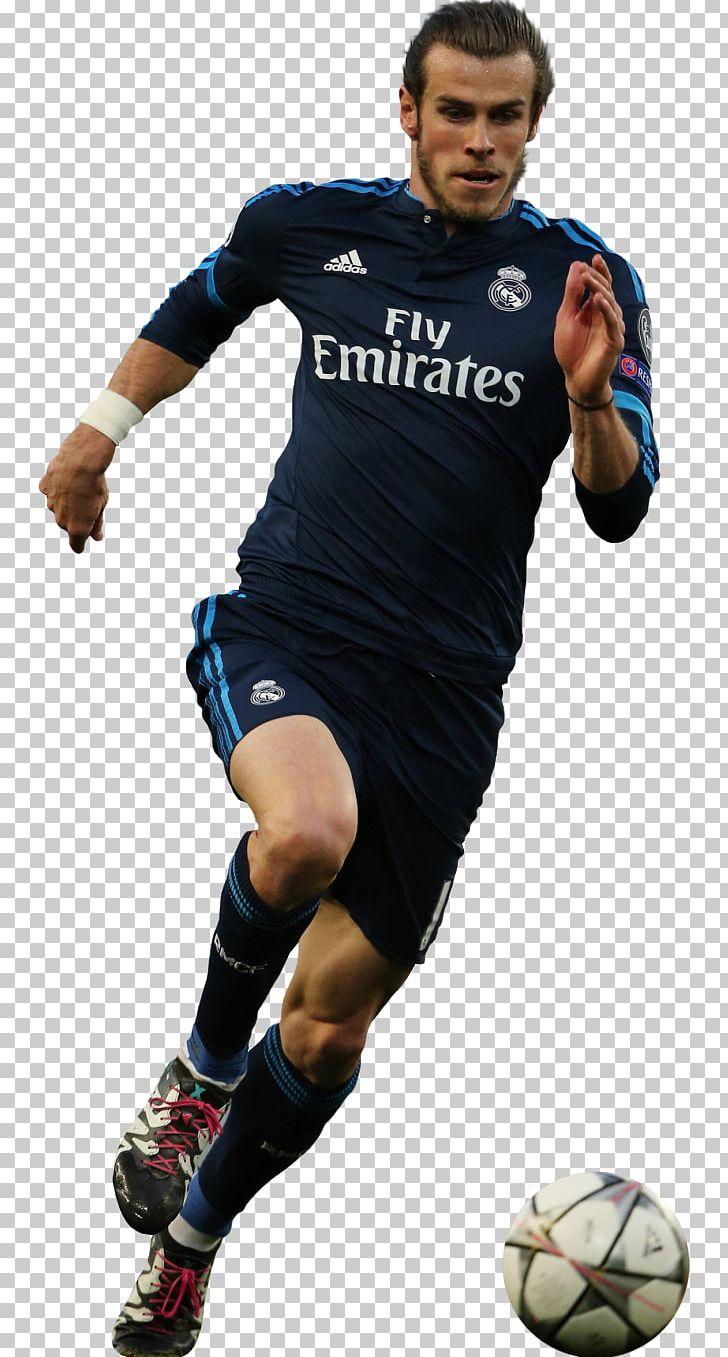Gareth Bale Peloc 0 Real Madrid C.F. Football Player PNG.