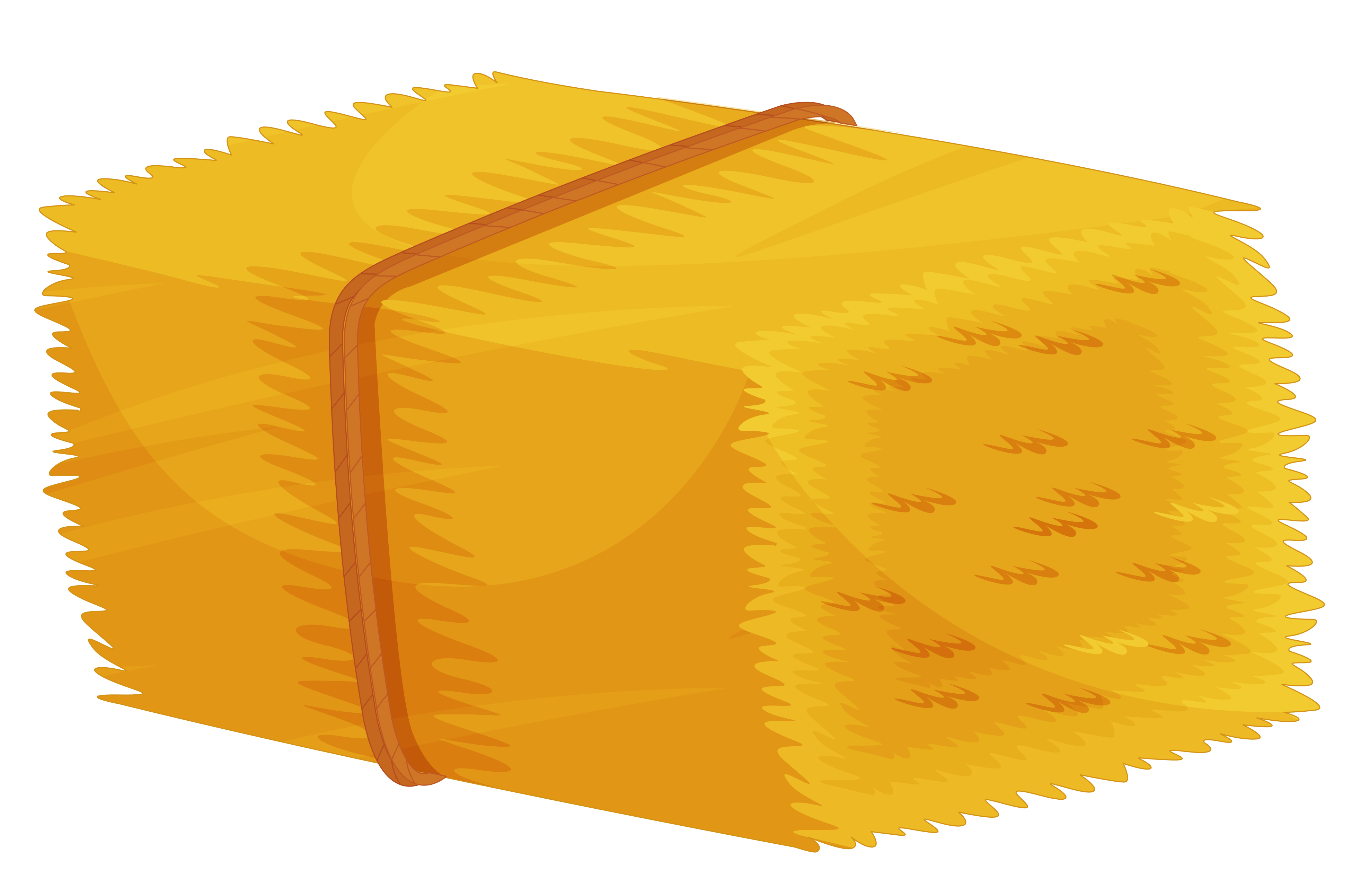 Hay Bale Clip Art : Bales of hay clipart clipground