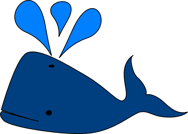 Whaling Clipart.
