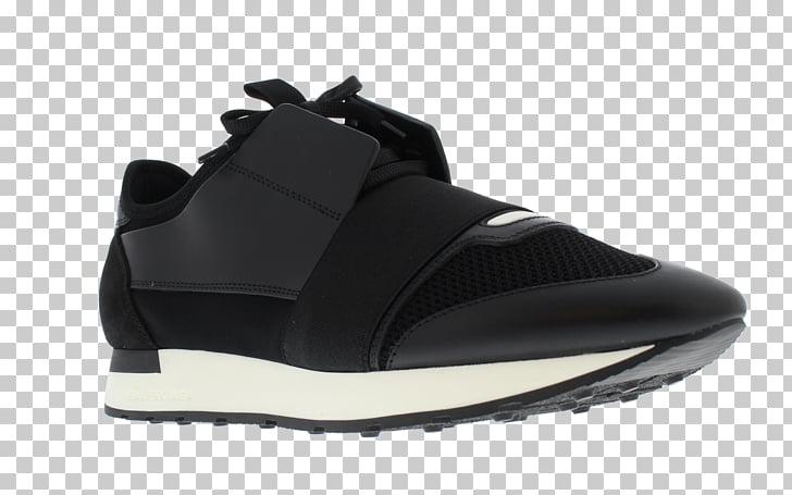 Sneakers Leather Shoe Sportswear, balenciaga PNG clipart.