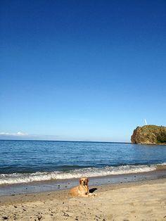 Baler, Aurora in the Philippines.