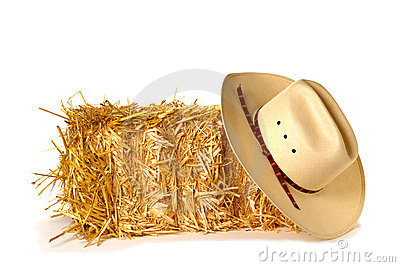 Clip Art Straw Bales Clipart.