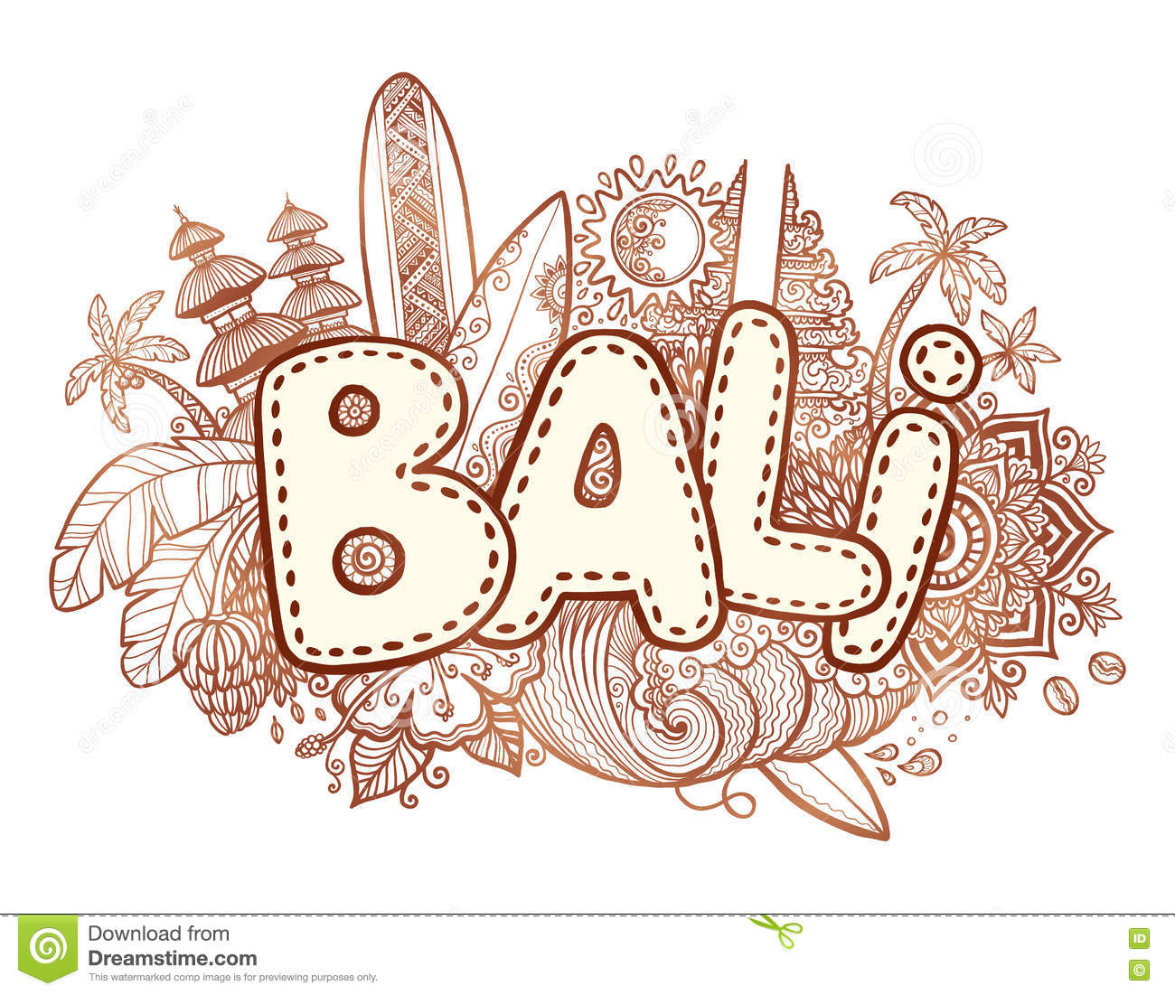 Bali clipart 6 » Clipart Station.