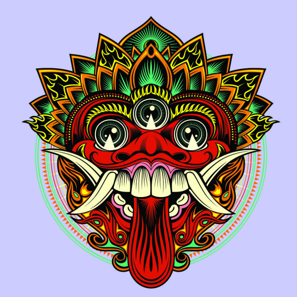 Bali vector free vector download (19 Free vector) for.